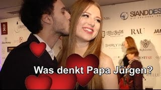 Liebes-Interview Joelina Drews & Marc Aurel Zeeb
