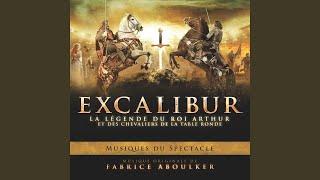 Agnus Dei Excalibur
