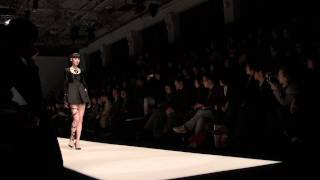 J. Maskrey  Shanghai Fashion Week AW 2010 Thumbnail