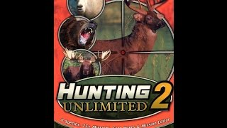 PC Month Day 25 - Hunting Unlimited 2