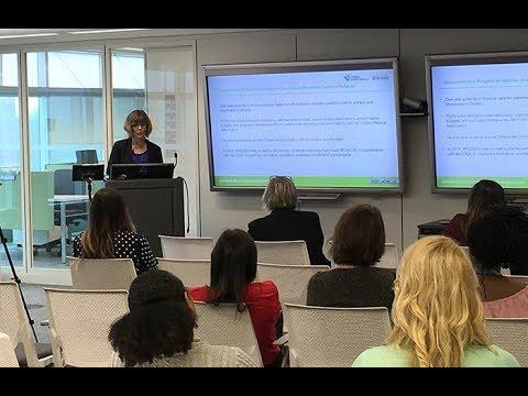 IBH Speaker Series - Dr. Elizabeth Mansfield