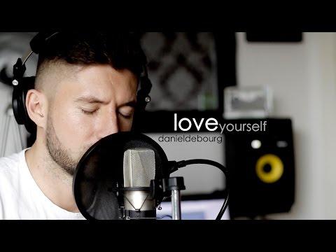 ❤️ Justin Bieber - LOVE YOURSELF (Daniel de Bourg all-vocal rendition) ❤️