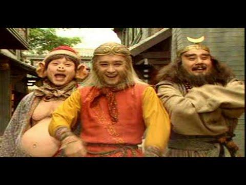 西游记 96,98 [ Journey to the West ] TVB { OSTII }