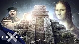 Zeitreise – Die Welt im Jahr 1500  | Ganze Folge Terra X