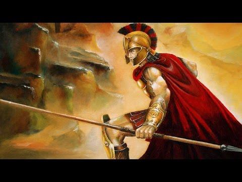Greek Battle Music - Ares