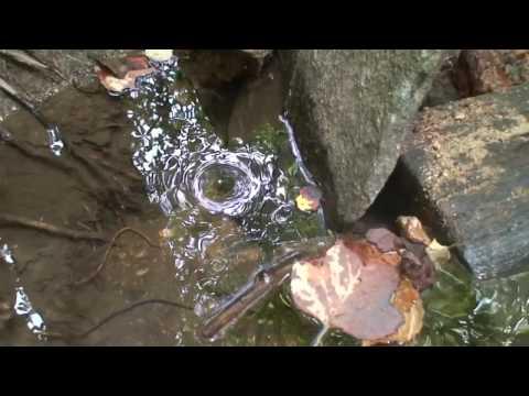 river whirlpool