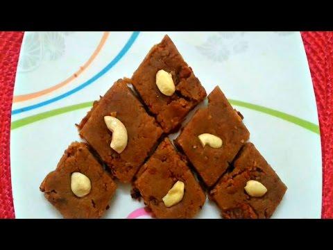 जले हुए मलाई से काजू कतली बर्फी   Leftover Khoya Barfi   Kaju Katli Barfi   Milk Malai Barfi