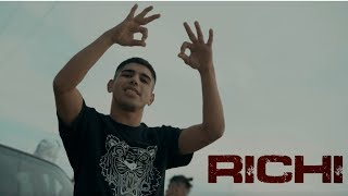 Richi - RICHI (Official Music Video)