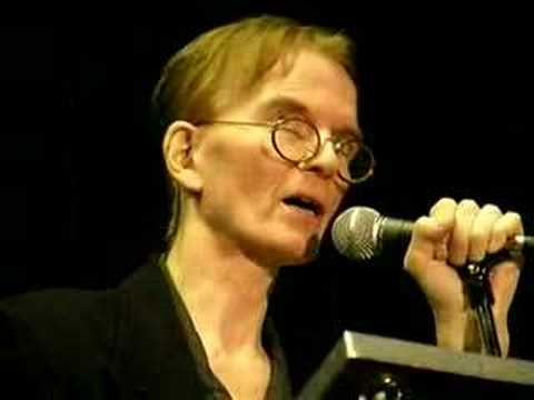 Jim Carroll live