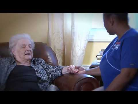 Senior Solutions At Home | Senior Care Nashville & Knoxville , Tennessee