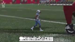 Hilarious Madden 15 Glitches Compilation - OnTopHipHop.com
