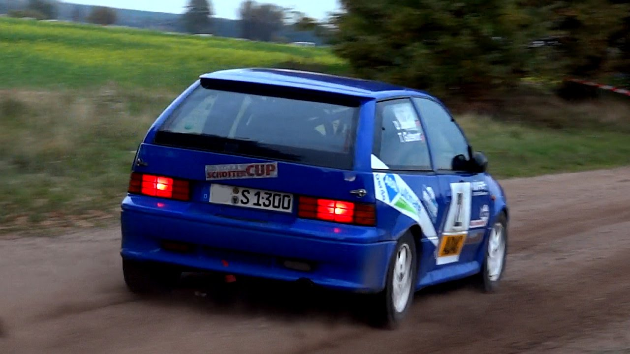 Suzuki Swift Gti 1 3 16v Off Road Rally Sport Sound