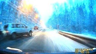 Подборка Авто Приколы Юмор Февраль 2015 Car Humor Compilation #85