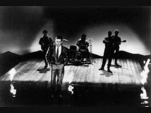 Holly Johnson - Ferry