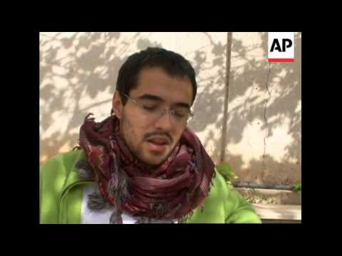 International students flock to Damascus to learn Arabic