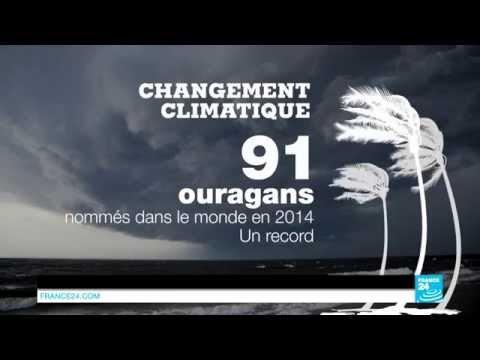 COP21 - Le chiffre du jour : 91