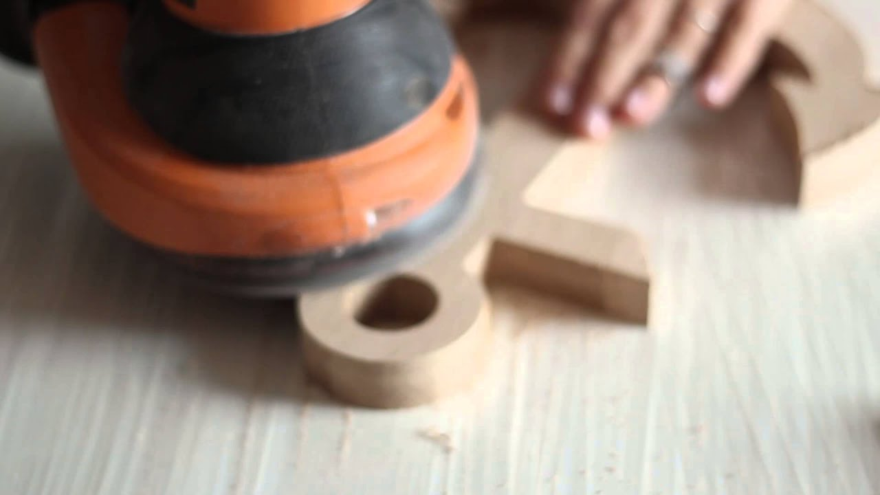 Как сделать резцы по дереву своими руками Из дерева 63