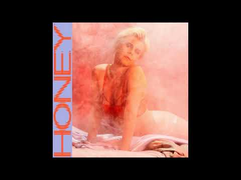download Robyn - Honey