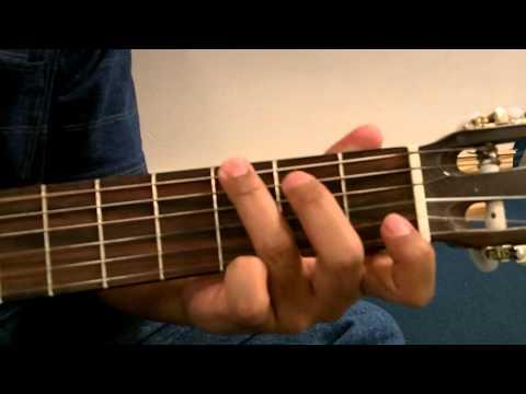 KKEB Guitar Lesson 1
