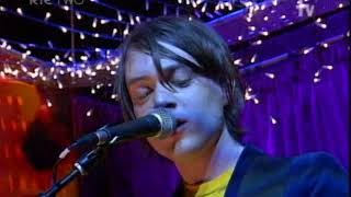 The Marshals - Mark Her Cry (RTÉ 2  Feb 2006)