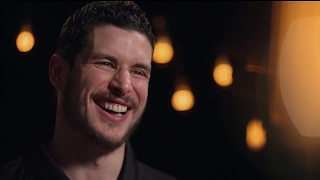 Crosby: Different feeling on this run compared to last year