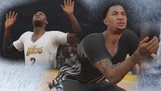 NBA 2K15 PS4 My Team - Stop Pausing