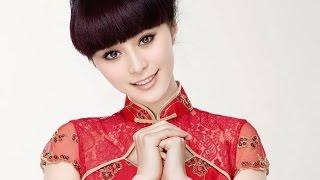 Подружка из Китая