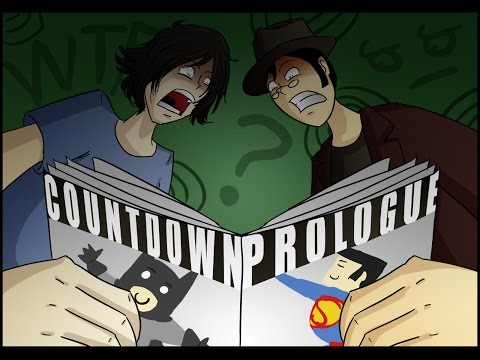 Countdown Prologue - Atop the Fourth Wall