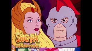 She Ra Princess of Power  | Unexpected Ally | English Full Episodes | Kids Cartoon | Old Cartoon
