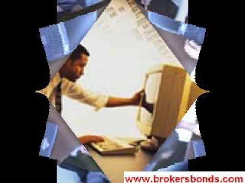 Stock Broker, Online Broker
