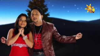 Jesuni(Christmas Song) - Nimesh Baines ft Erandi Perera