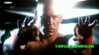 John Cena Theme Song New Titantron 2012 Green Version)   YouTube [720p]