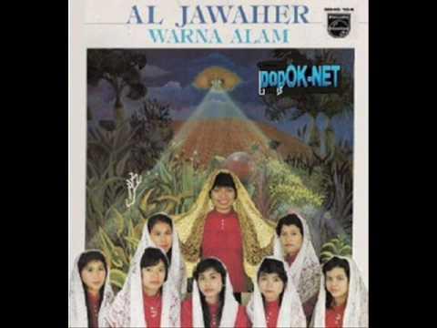 Al-Jawaher - Kembara Di Tanah Gersang