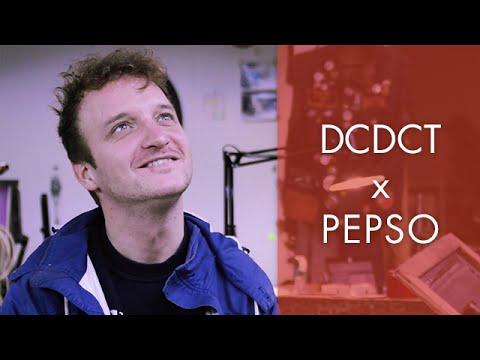 Youtube: Pepso – Interview x Freestyle – Du Côté De Chez Toi