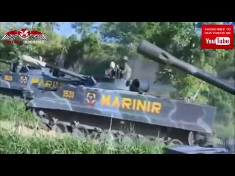 Jika Indonesia Diserang, Ini Kata Jendral NATO