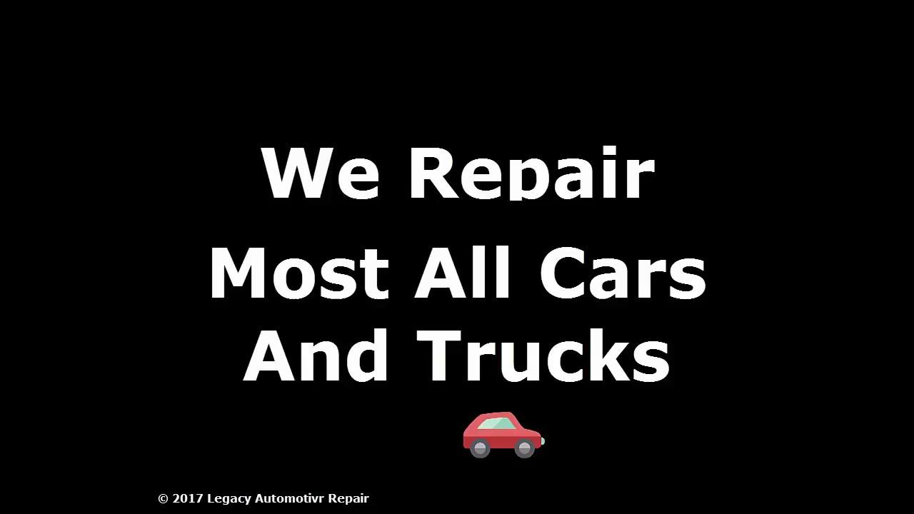 Auto Repair Mechanic Redlands Ca Car And Electric