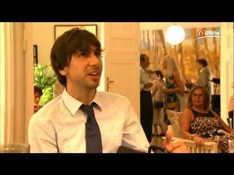 Servus TV  Salon am Dienstag  Ste Ponsold von SunnyBAG