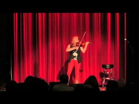 Taylor Davis Live in San Francisco: Pirates of the Caribbean