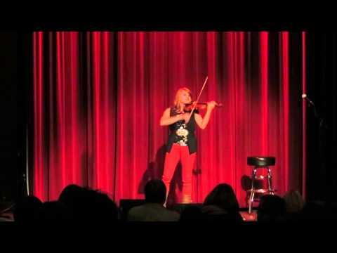 Taylor Davis Live in San Francisco: Pirates of the Caribbean