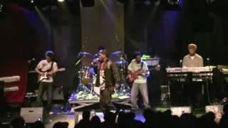 Eek A Mouse - Ganja Smuggling [Live in Dortmund, Germany 2/27/2010]