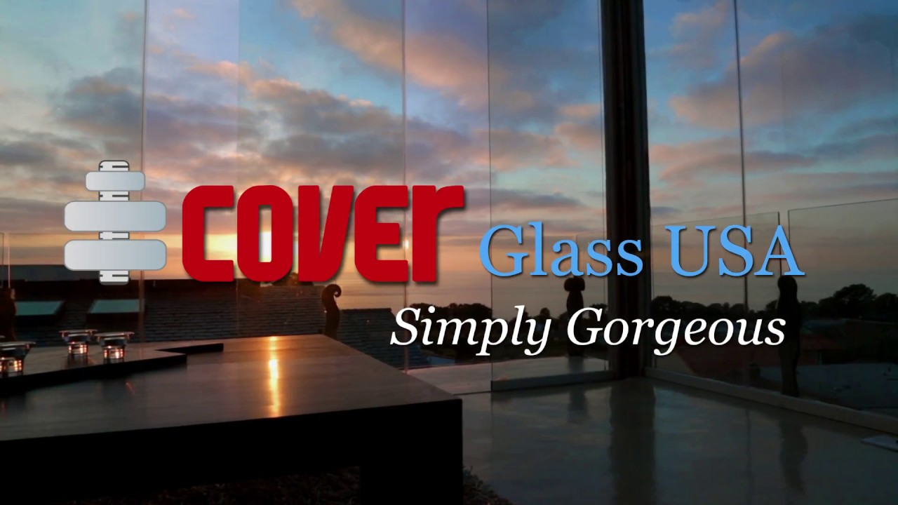 Cover Glass Usas Sliding Glass Door Systems Youtube