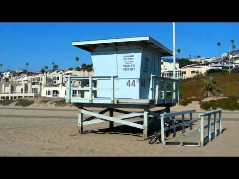Exploring the beauty of Playa Del Rey, California  2011