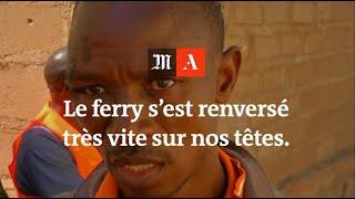 Naufrage en Tanzanie : « Le ferry s'est renversé très vite sur nos têtes »