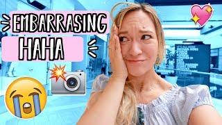 Embarrasing Moments in Public!! AlishaMarieVlogs