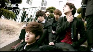 Eye Candy- Wake Up [Shut Up Flower Boy Band]