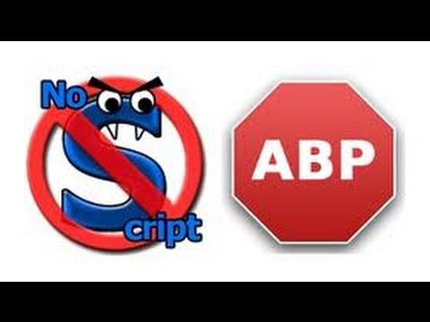 How to download AdBlock | Windows 8 | Firefox | Tutorial 2