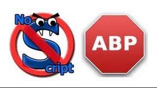 How to download AdBlock | Windows 8 | Firefox | Tutorial 2