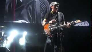 blink-182 I Miss You Live at Brisbane, RNA Showgrounds 2013