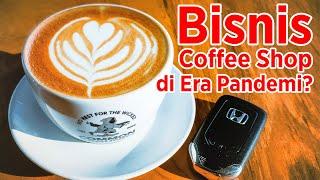 Bicara Bisnis Selama Pandemi (Part 1) - Honda City Hatchback RS ft. Common Grounds Coffee Roasters