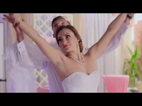 Видео: ОЧЕНЬ красивый свадебный танец. Первый танец молодых